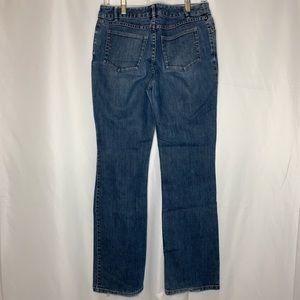 J. Jill Jeans - J. Jill Women's Straight Leg Jeans